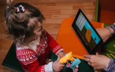 Tecnologías al Servicio del Aprendizaje